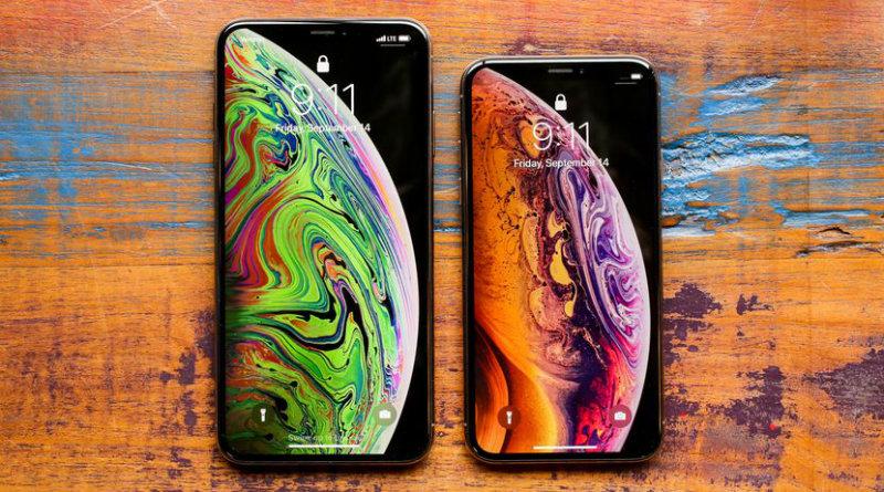 iPhone Xs | Фото: CNET