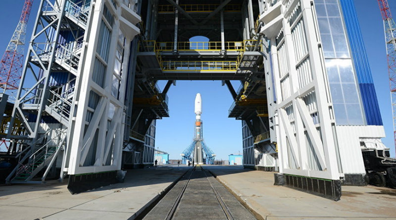 Ракета | Фото: defence