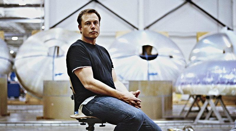 Илон Маск | Фото: https://vistanews.ru/