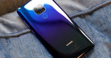Huawei Mate 20 Pro | Фото: popmeh