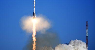 Ракета | Фото: cdnvideo