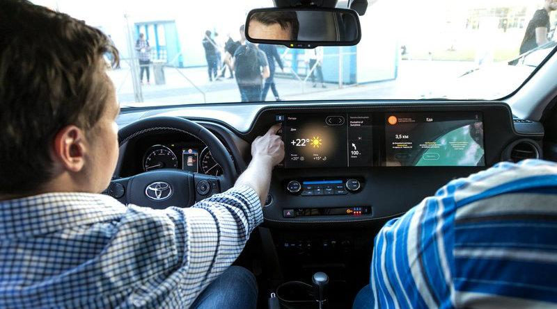 Яндекс.Авто | Фото: popmeh