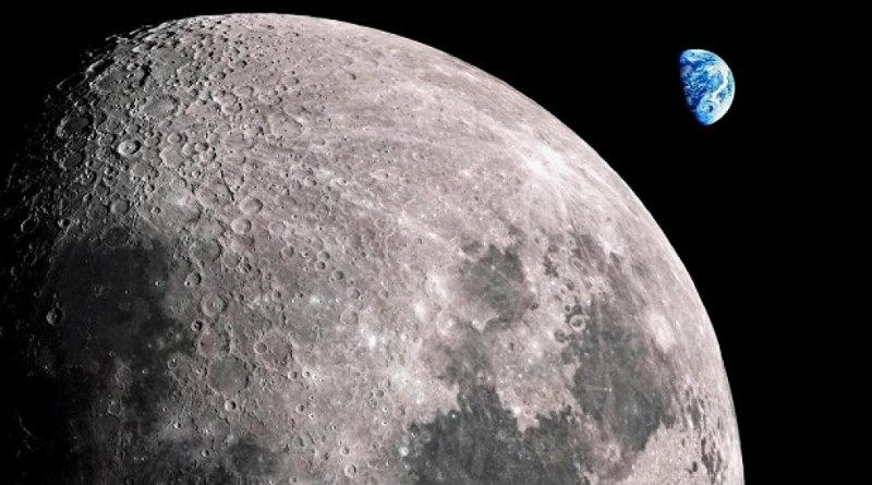 Лунная база | Фото: kramola.info