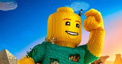 LEGO | Фото: playstation