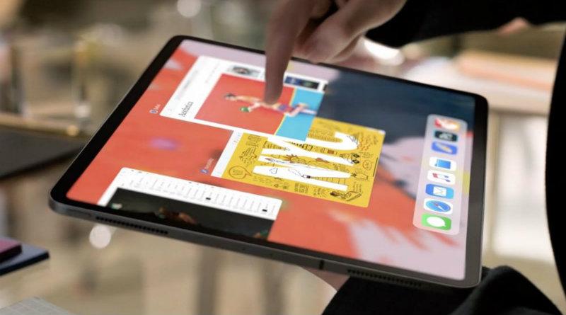 iPad Pro | Фото: idropnews
