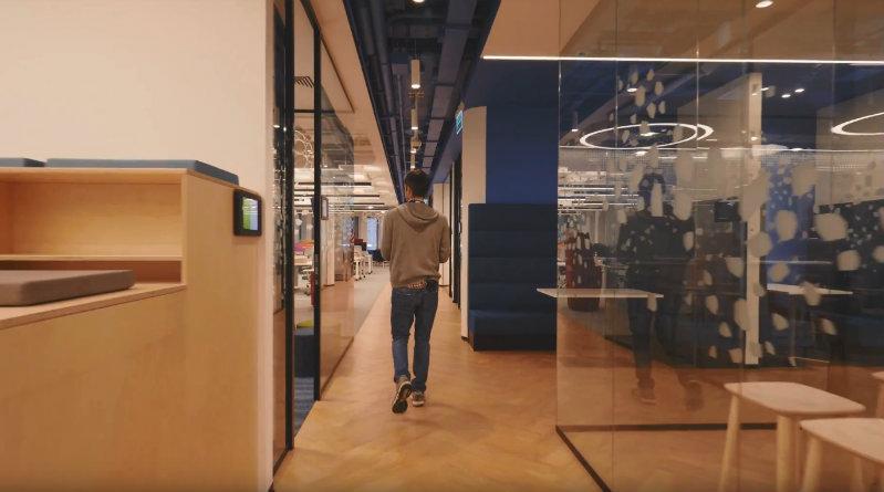 Центр искусственного интеллекта Samsung | Фото: chudo.tech
