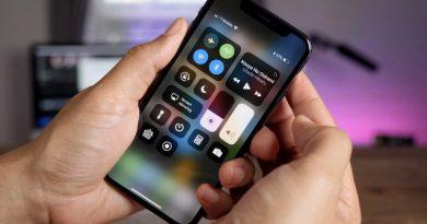 iPhone X   Фото: AppleInsider