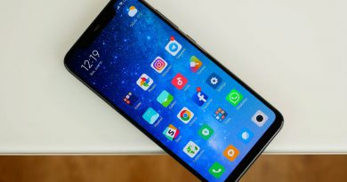 Xiaomi Pocophone F1 | Фото: AndroidPIT