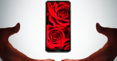 Sharp AQUOS R2 Compact | Фото: Sharp