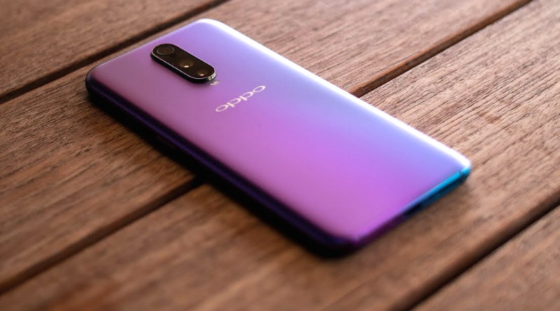 Oppo RX17 Pro | Фото: xda-developers