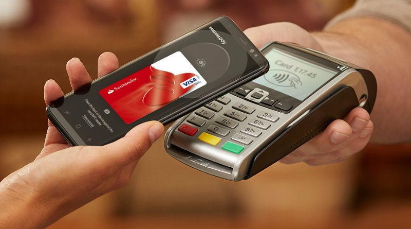 Samsung Pay | Фото: electronicsweekly