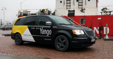 Yango — международный бренд «Яндекса»
