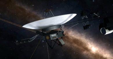 Voyager 2 | Фото: itc.ua