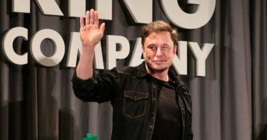 Илон Маск скоро откроет подземный тоннель