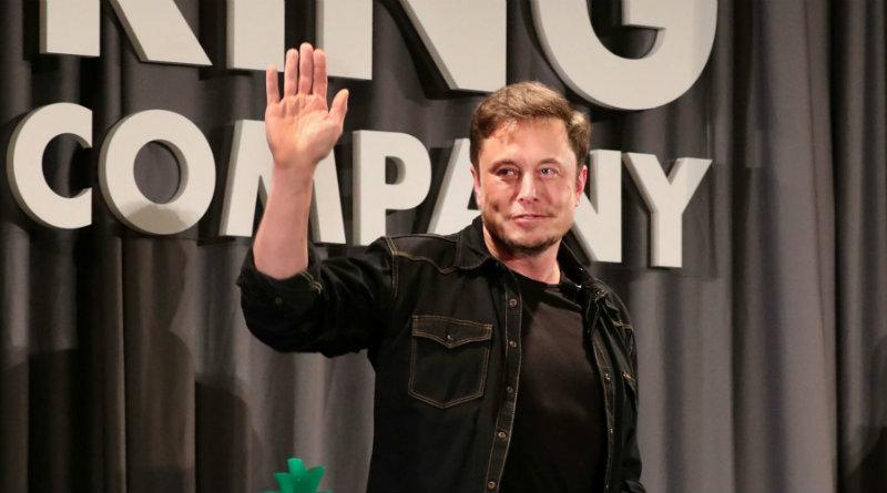Илон Маск | Фото: cnbc.com