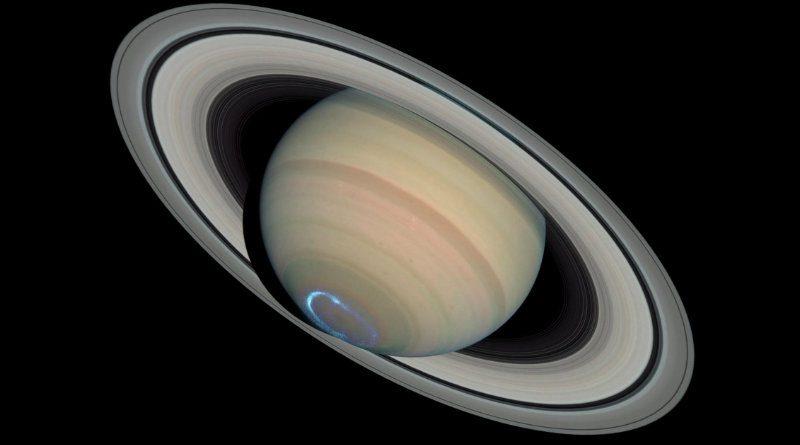 Сатурн | Фото: vistanews