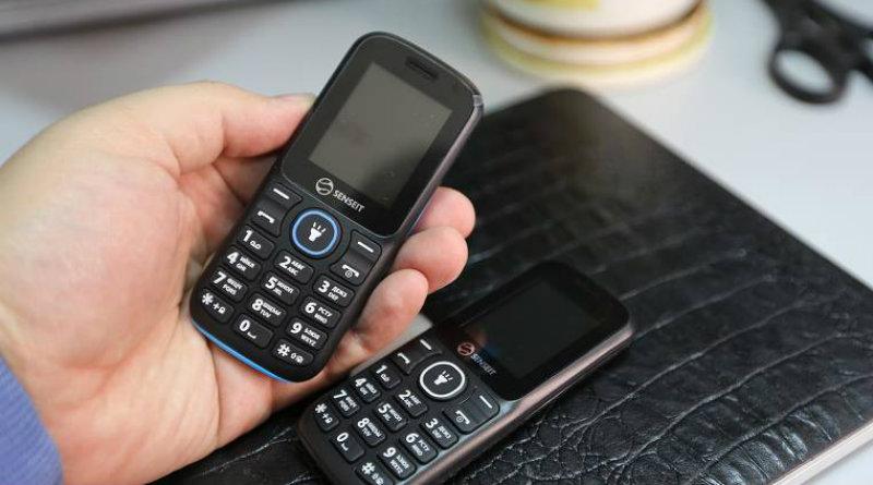 Кнопочные телефоны | Фото: tehno-rating.ru
