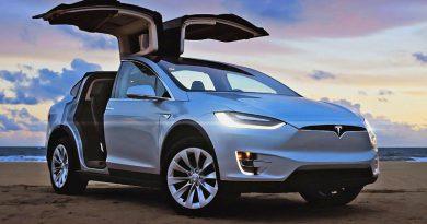 Tesla | Фото: seekingalpha.com