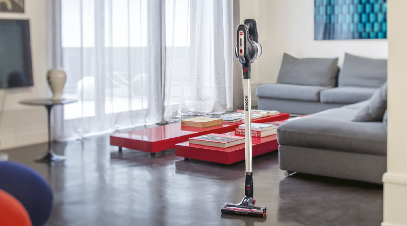 Hoover H-FREE | Фото: Hoover