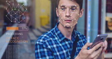 Распознавание лиц | Фото: angliya.com