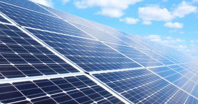 Солнечные панели   Фото: cedarcreekenergy