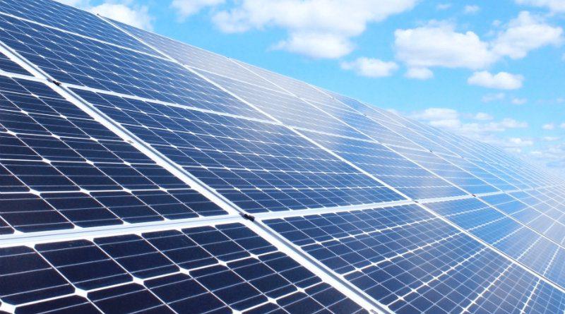 Солнечные панели | Фото: cedarcreekenergy