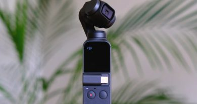 DJI Osmo Pocket | Фото: timeincuk.net