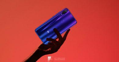 Xiaomi Mi Play | Фото: Xiaomi