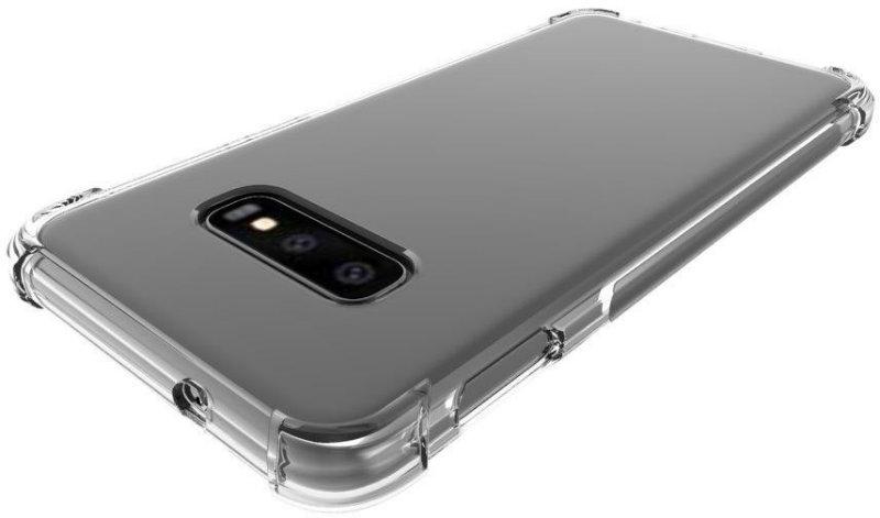 Samsung Galaxy S10 Lite   Фото: 3dnews.ru