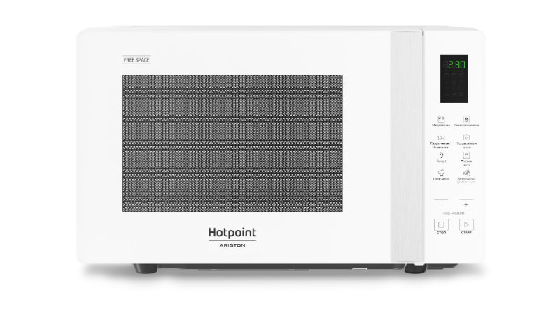 Hotpoint Free Space | Фото: Hotpoint