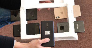 Сравнение камер | Фото: chudo.tech
