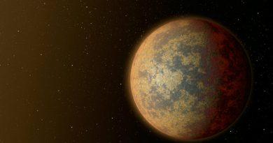 Экзопланета | Фото: WASP-47 e