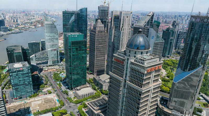 Шанхай | Фото: http://www.bigpixel.cn