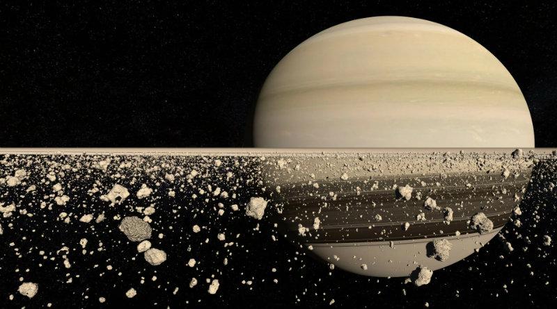 Сатурн | Фото: http://mks-onlain.ru