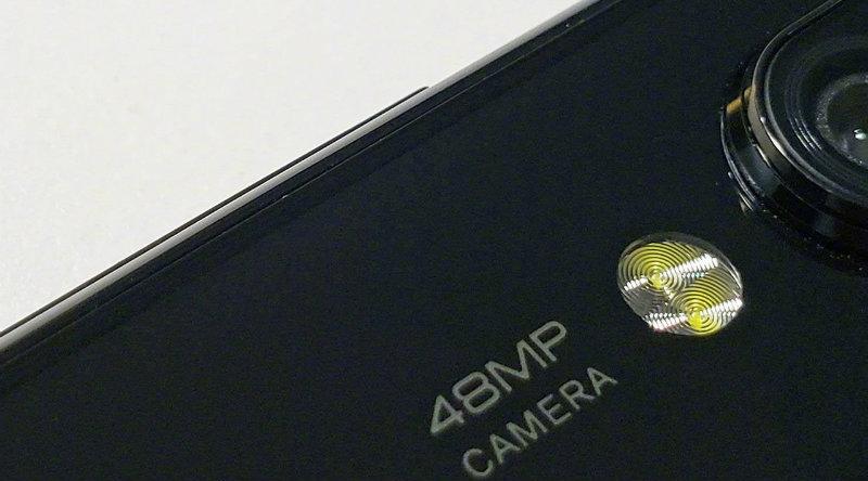 Xiaomi 48 Мп | Фото: Xiaomi