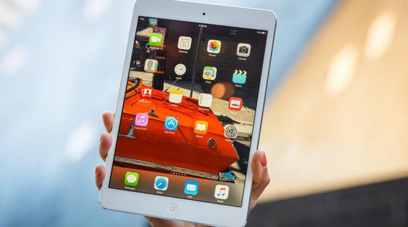 iPad Mini | Фото: CNET