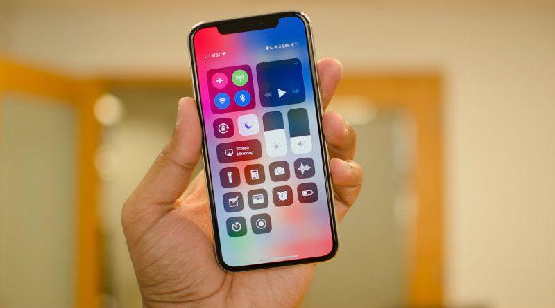 iPhone X | Фото: Digital Trends