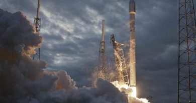 Falcon 9 | Фото: independent