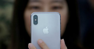 Китаянка с iPhone   Фото: ft.com