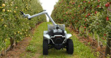 Autonomous Work Vehicle | Фото: Honda