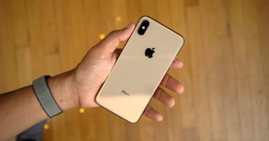 iPhone Xs Max | Фото: 9to5mac