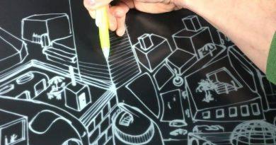 E Ink JustWrite | Фото: E Ink