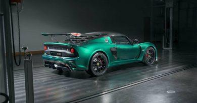 Lotus делает свой самый быстрый автомобиль