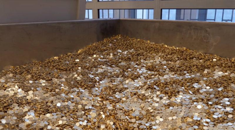 Монетный двор | Фото: chudo.tech