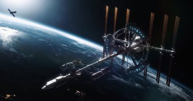 Орбитальный космодром | Фото: S7 Space