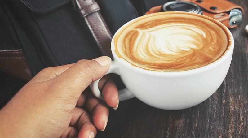 Кофе | Фото: shutterstock
