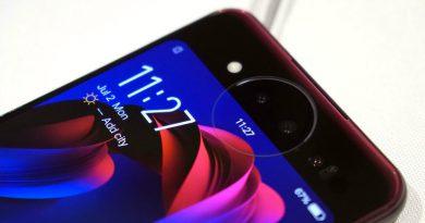 Vivo NEX Dual Display Edition | Фото: Engadget