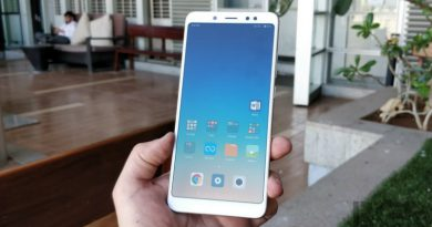 Xiaomi Redmi Note 5 | Фото: BGR