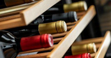 Винный шкаф Hansa | Фото: Hansa
