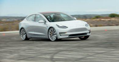 Tesla Model 3 | Фото: http://autoua.net
